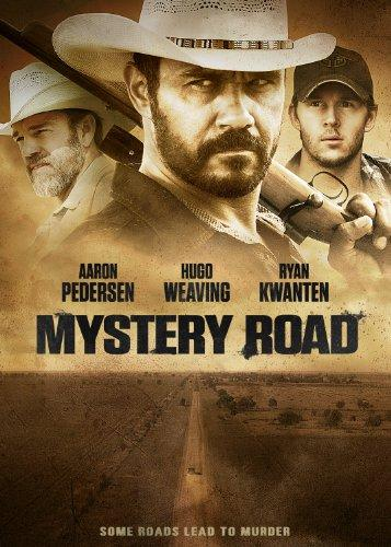 Mystery Road  poszter