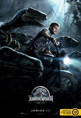 Jurassic World  pillanatkép 10