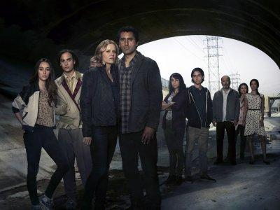 Fear the Walking Dead pillanatkép 11