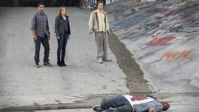 Fear the Walking Dead pillanatkép 16