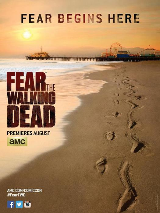Fear the Walking Dead pillanatkép 2