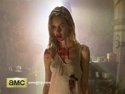 Fear the Walking Dead pillanatkép 23