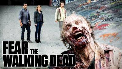 Fear the Walking Dead pillanatkép 24