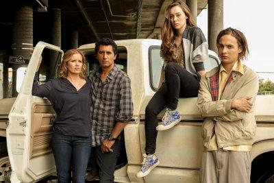 Fear the Walking Dead pillanatkép 3