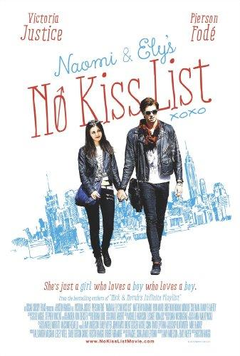 Naomi and Ely's No Kiss List  poszter