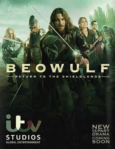 Beowulf: Return to the Shieldlands  poszter