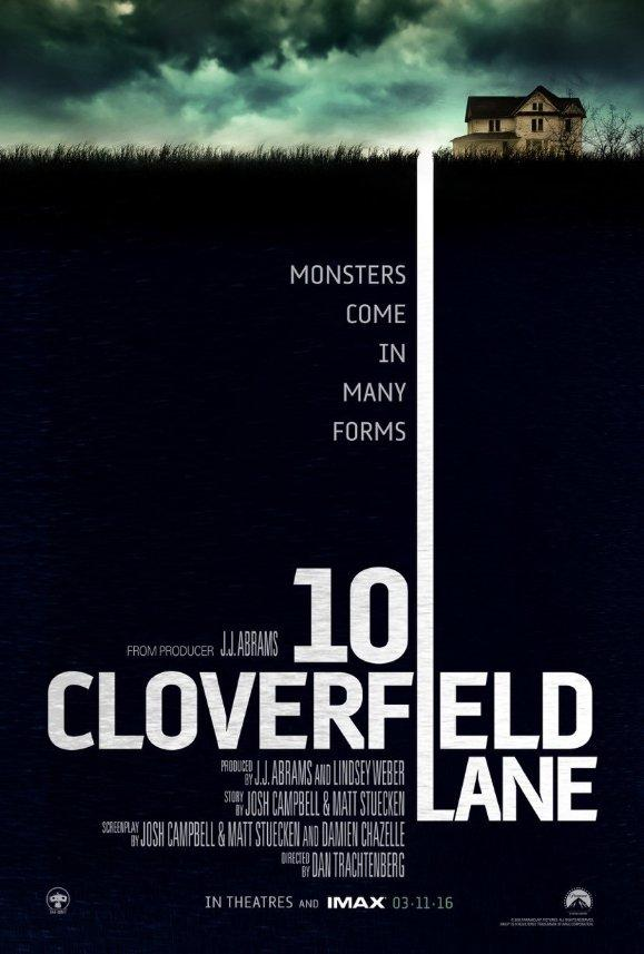 Cloverfield Lane 10 pillanatkép 1