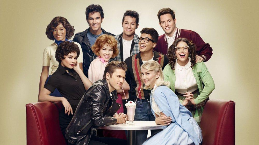 Grease Live!  pillanatkép 1