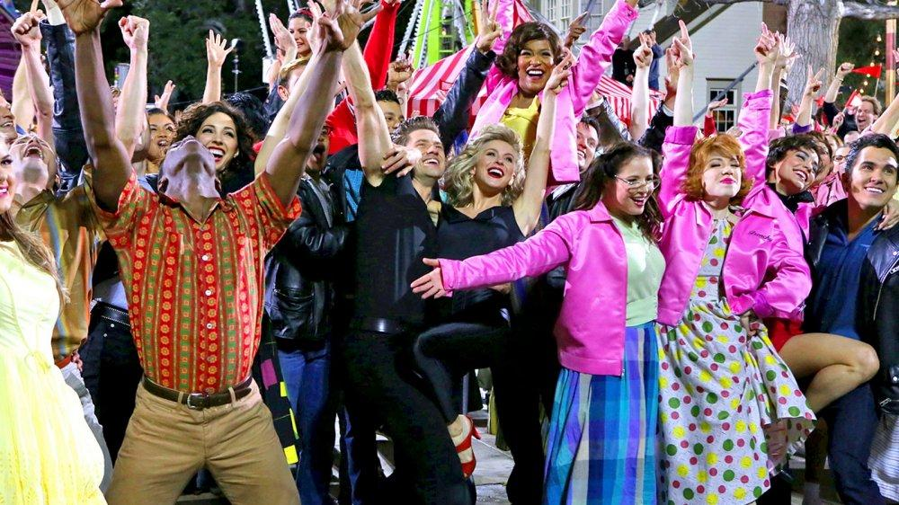 Grease Live!  pillanatkép 2