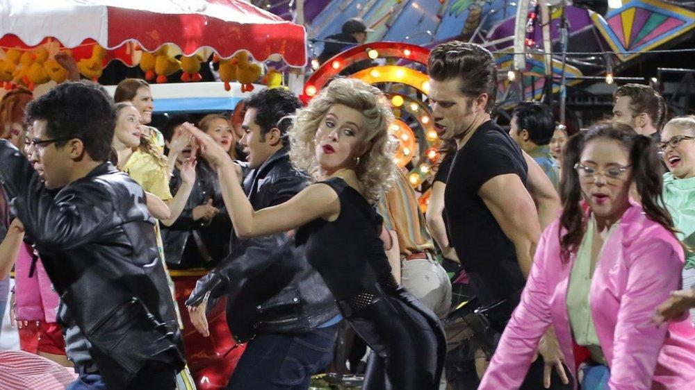 Grease Live!  pillanatkép 3