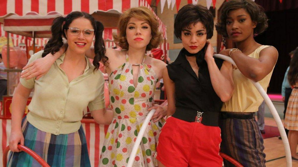 Grease Live!  pillanatkép 5