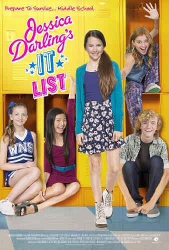 Jessica Darling's It List  poszter