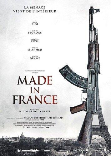 Made in France  poszter