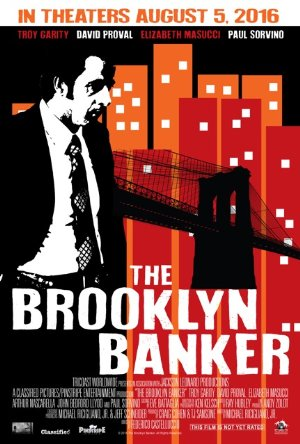 The Brooklyn Banker  poszter