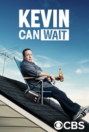 Kevin Can Wait   poszter