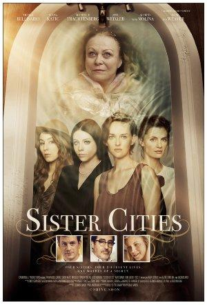 Sister Cities  poszter
