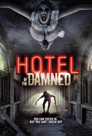 Hotel of the Damned  poszter