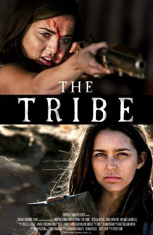 The Tribe  poszter