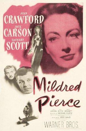 Mildred Pierce  poszter