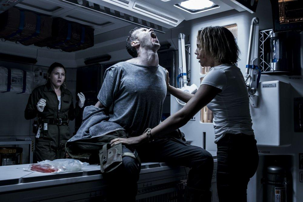 Alien: Covenant pillanatkép 1