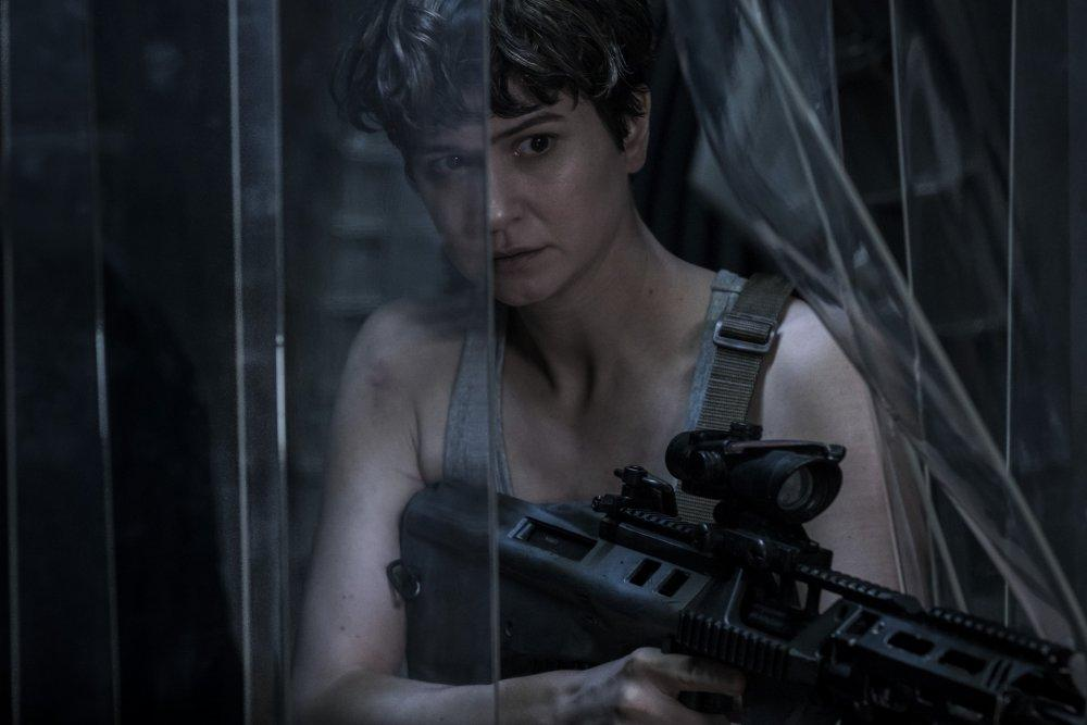 Alien: Covenant pillanatkép 11