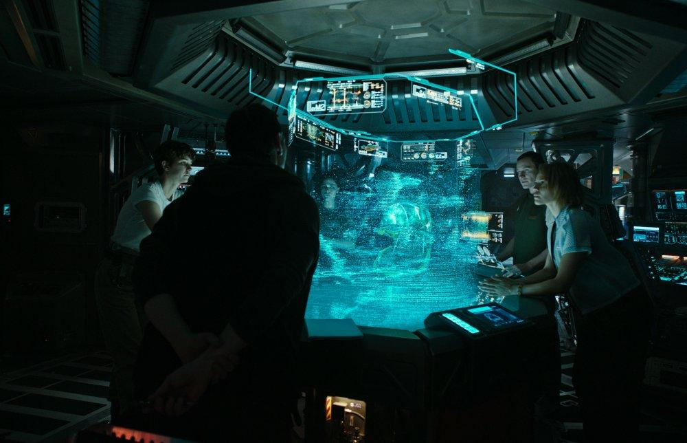 Alien: Covenant pillanatkép 7