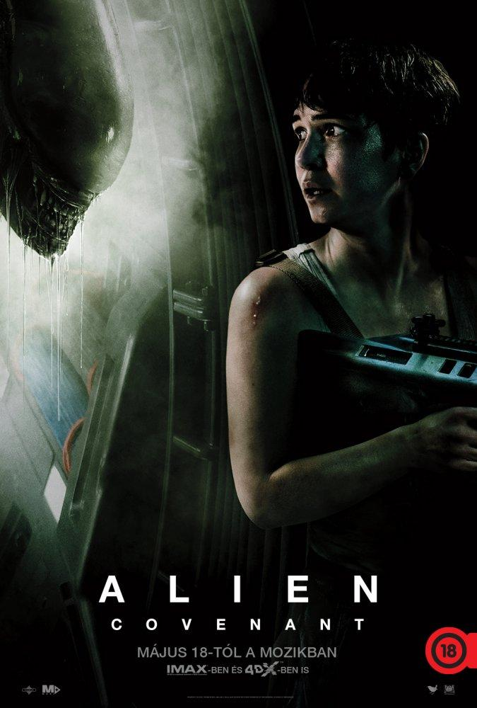 Alien: Covenant pillanatkép 8