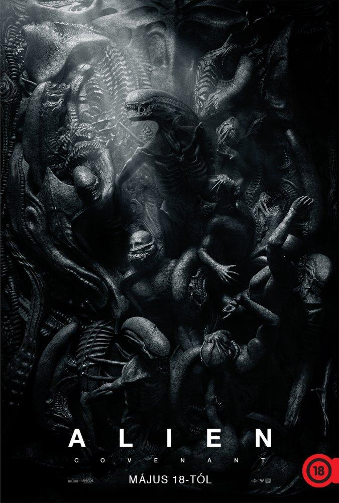 Alien: Covenant pillanatkép 9