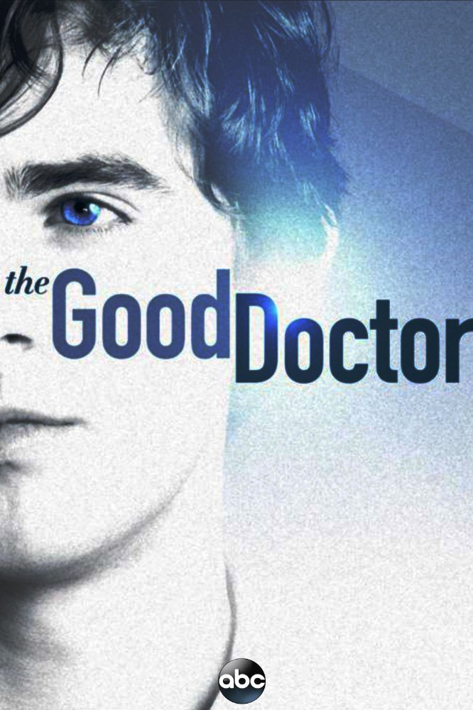 The Good Doctor  poszter