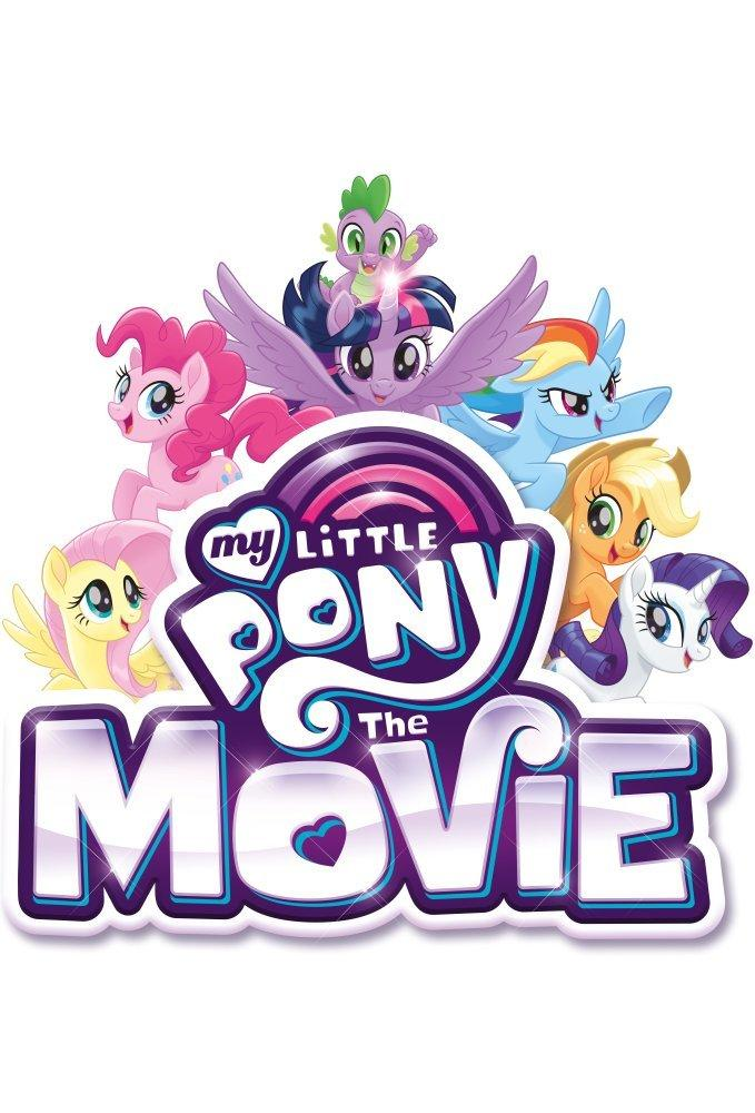 My Little Pony: A film pillanatkép 1