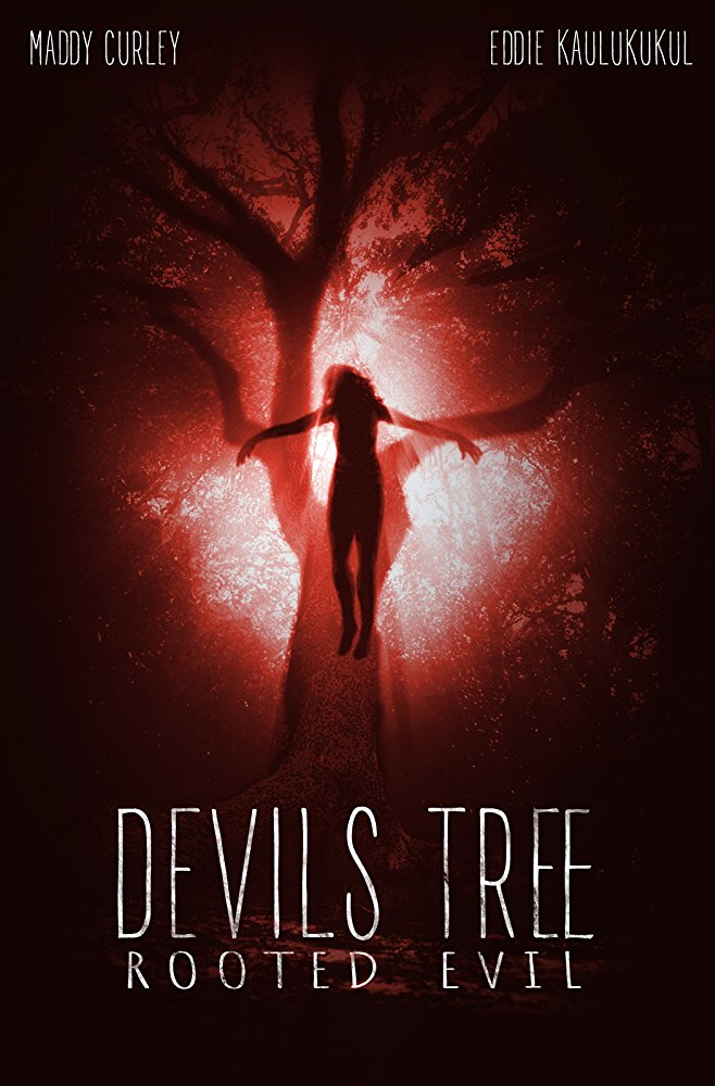 Devil's Tree: Rooted Evil   poszter