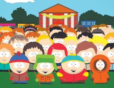 South Park pillanatkép 2